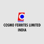 Cosmo Ferrites Ltd
