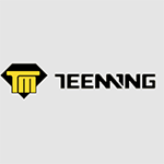 logo teeming 1